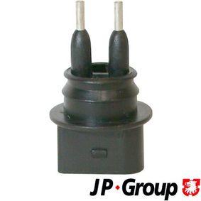 Polo 9n 1.9TDI Sensor, Waschwasserstand JP GROUP 1198650100 (1.9TDI Diesel 2007 BMT)
