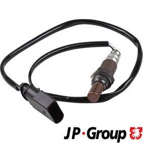 JP GROUP Relais, Kraftstoffpumpe 1199207600 für AUDI 100 (44, 44Q, C3) 1.8 ab Baujahr 02.1986, 88 PS