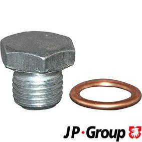Sealing Plug, oil sump 1213800100 Corsa Mk2 (C) (X01) 1.4 16V MY 2001