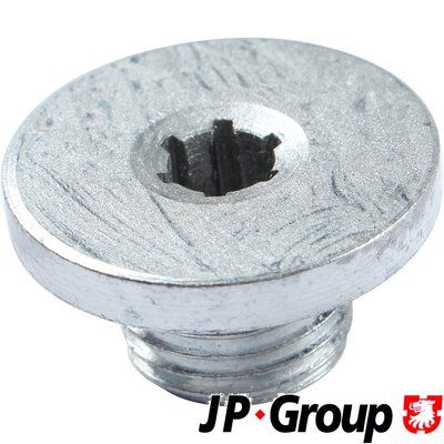 Oil drain plug JP GROUP 1213800200 expert knowledge