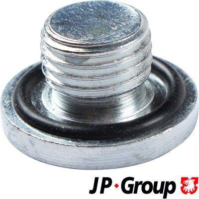 Oil drain plug JP GROUP 1213800200 5710412071639
