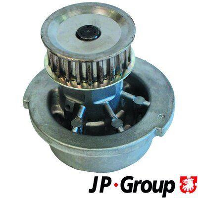 JP GROUP  1214101100 Wasserpumpe