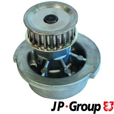 JP GROUP  1214101100 Wasserpumpe