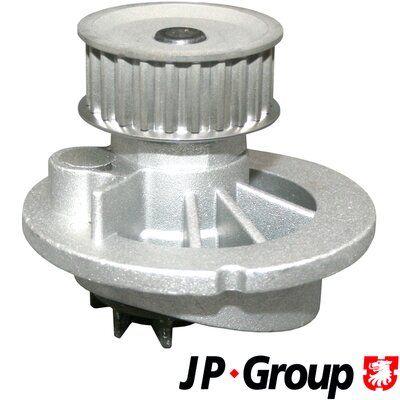 JP GROUP  1214102700 Wasserpumpe