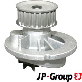 Wasserpumpe mit OEM-Nummer 13 34 066
