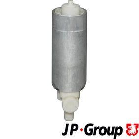 Bomba de combustible Presión [bar]: 1bar con OEM número 8 15 008
