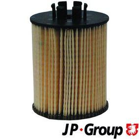 Ölfilter Außendurchmesser 2: 62mm, Innendurchmesser 2: 28mm, Innendurchmesser 2: 30mm, Höhe: 87mm mit OEM-Nummer 90530 260