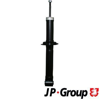 JP GROUP  1218500700 Ölfilter Ø: 76mm, Innendurchmesser 2: 62mm, Innendurchmesser 2: 71mm, Höhe: 79mm
