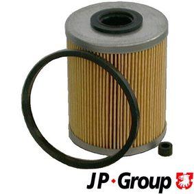 Fuel filter 1218700300 Astra Mk5 (H) (A04) 1.7 CDTI MY 2007