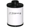OEM Filtro combustible JP GROUP 1218700500