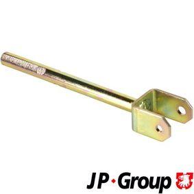 Selector- / Shift Rod 1231600100 Corsa Mk3 (D) (S07) 1.4 MY 2012