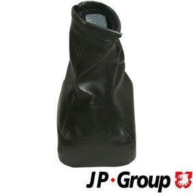JP GROUP  1232300400 Revestimiento de la palanca de cambio