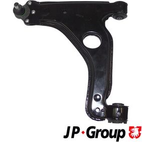 Opel Zafira B 1.9CDTI (M75) Querlenker JP GROUP 1240100870 (1.9CDTI (M75) Diesel 2012 Z 19 DT)