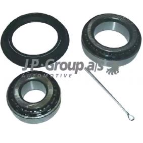 Radlagersatz mit OEM-Nummer 330011