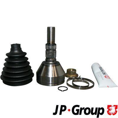 JP GROUP  1243300410 Gelenksatz, Antriebswelle Außenverz.Radseite: 30, Innenverz. Radseite: 25