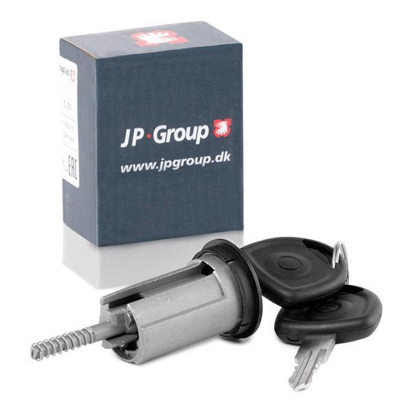 Cilindro de cierre, cerradura de encendido JP GROUP 1290400200 conocimiento experto