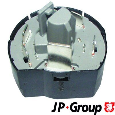 JP GROUP  1290400600 Ignition- / Starter Switch