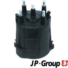 JP GROUP  1291200200 Zündverteilerkappe