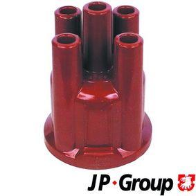 JP GROUP  1291200600 Zündverteilerkappe Polyester