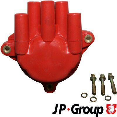 JP GROUP  1291200900 Zündverteilerkappe