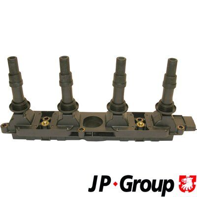 JP GROUP  1291600200 Zündspule