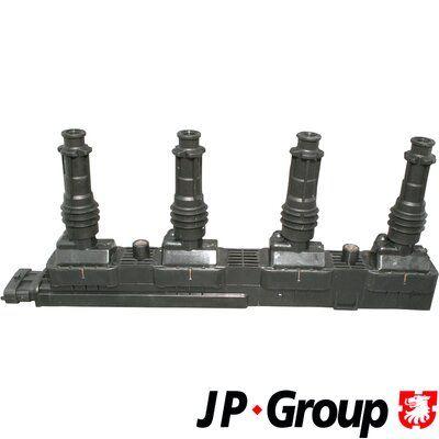 JP GROUP  1291600400 Zündspule