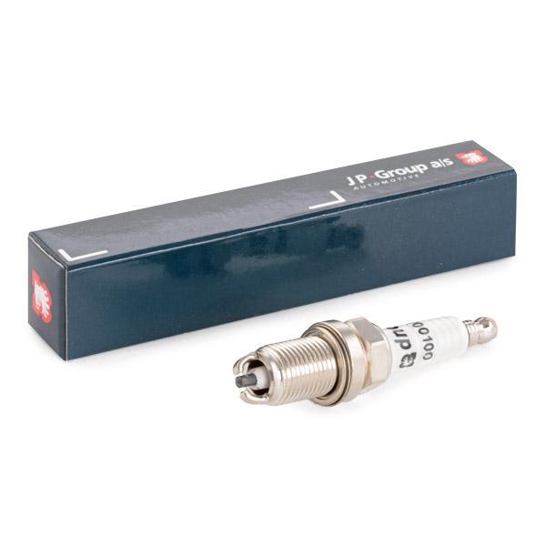 Spark Plug 1291700100 JP GROUP 1214000ALT original quality