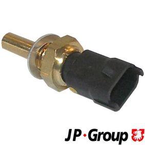 Sensore, Temperatura refrigerante N° poli: 2a... poli con OEM Numero 53 41 391