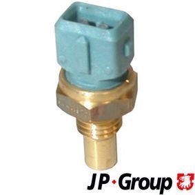 Sensore, Temperatura refrigerante N° poli: 2a... poli con OEM Numero 464 7702 2