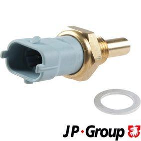 Sensore, Temperatura refrigerante N° poli: 2a... poli con OEM Numero 5341 391