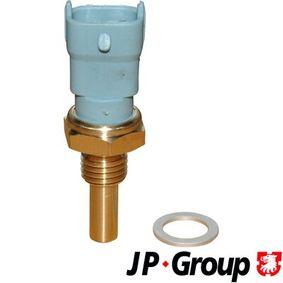 Sensore, Temperatura refrigerante con OEM Numero 5341391