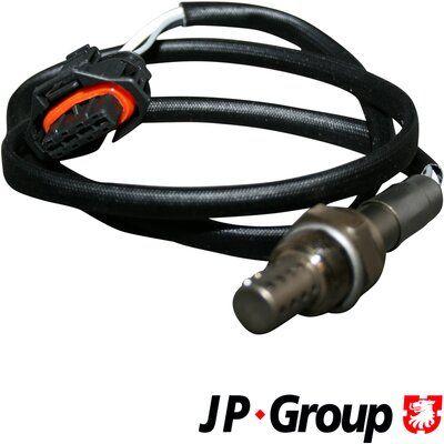 JP GROUP  1293800700 Lambdasonde Kabellänge: 750mm