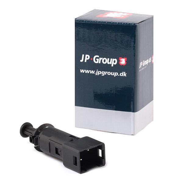 Bremsschalter JP GROUP 1296601200 Erfahrung