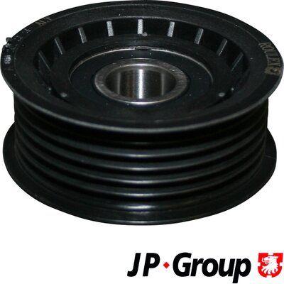 JP GROUP  1318300400 Umlenkrolle Keilrippenriemen Ø: 64mm