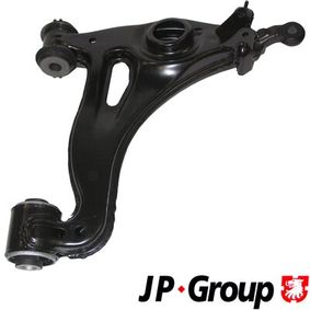 Track Control Arm with OEM Number A1703300207