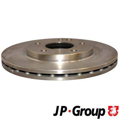 JP GROUP  1340101670 Lenker, Radaufhängung