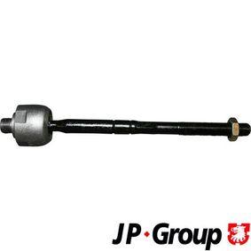 2001 Mercedes W203 C 220 CDI 2.2 (203.006) Tie Rod Axle Joint 1344501000