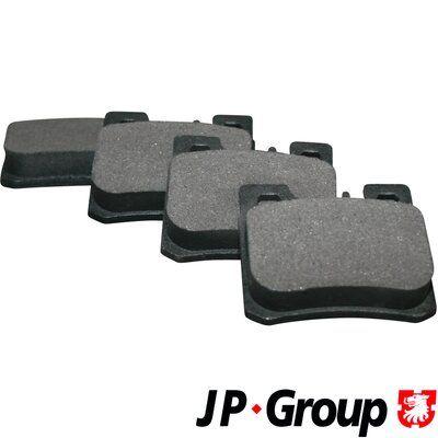 Artikelnummer 0014209520ALT JP GROUP Preise