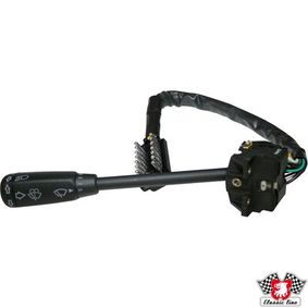 Steering Column Switch with light dimmer function, with wipe-wash function, without wipe interval function with OEM Number 0045455224
