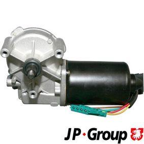 Wischermotor Pol-Anzahl: 4-polig mit OEM-Nummer 202 820 23 08