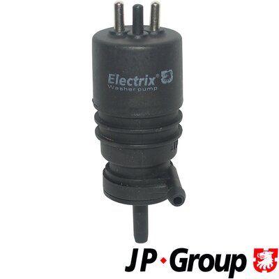 JP GROUP  1398500200 Waschwasserpumpe, Scheinwerferreinigung