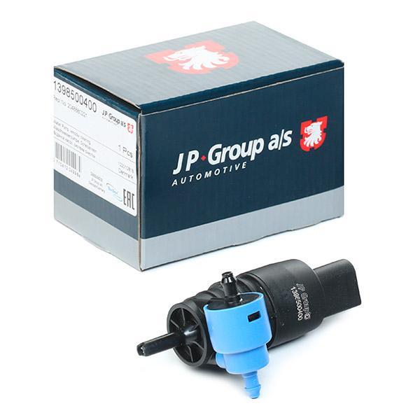 JP GROUP  1398500400 Waschwasserpumpe, Scheibenreinigung