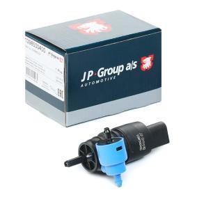 Водна помпа за миещо устр., почистване на стъклата 1398500400 Golf 5 (1K1) 1.9 TDI Г.П. 2006