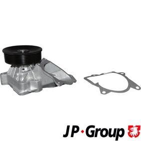 Wasserpumpe 1414101600 X3 (E83) 2.0 d Bj 2004