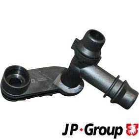 JP GROUP  1414500300 Kühlmittelflansch