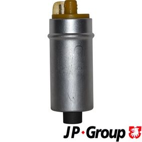 Fuel Pump Pressure [bar]: 0,5bar with OEM Number 1614.1.183.389