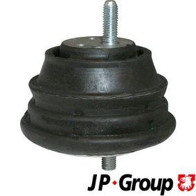 JP GROUP  1417901200 Lagerung, Motor