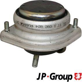 Lagerung, Motor 1417901680 5 Touring (E39) 540i 4.4 Bj 2002