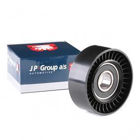 JP GROUP 1418300100 Erfahrung