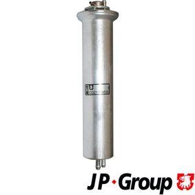 Kraftstofffilter Höhe: 310mm mit OEM-Nummer 1332 1 709 535